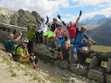 Livigno Bike Tours Discovering Carosello's Trails (AM)