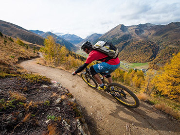 Livigno Bike Tours Low Panoramic Trail (XC)