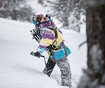 Backcountry & Freeride