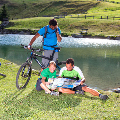 Livigno | Your holidays in the mountains Alps