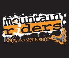 Livigno SHOPS Mountain Riders